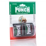 Punch Black Mexican Hand Wraps