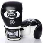 Punch Black Trophy Getters in 12 oz