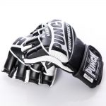 MMA Shooto Black / White