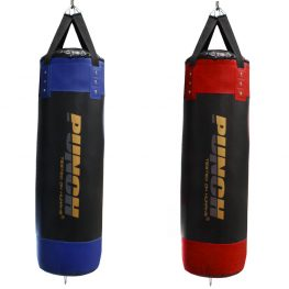 Punch Empty 4ft Boxing Bag1