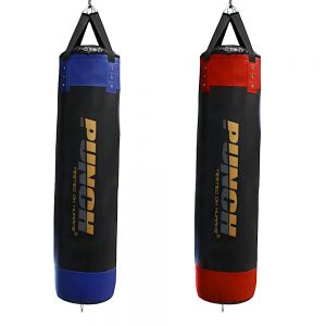 Punch Empty 4ft Boxing Bags