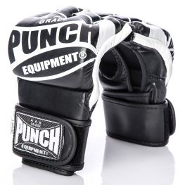 MMA Training & Grappling Mitts