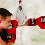 Slip Ball For Boxing
