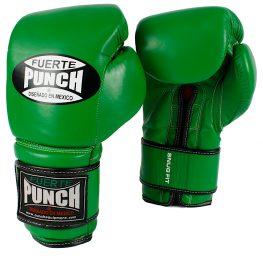 Snug Mexican Boxing Glove Green