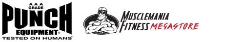 Muscle Mania Sydney