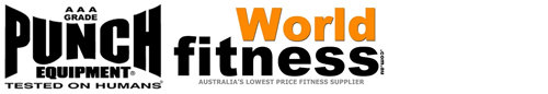 boxing equipment world fitness melbourne