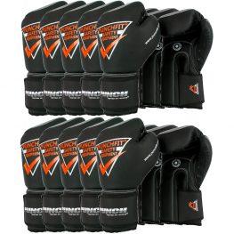 Punchfit Hybrid Bag Gloves – 10 Pair Bulk Pack