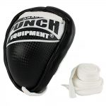 Bd Lace Up Thai Boxing Groin Guard 1