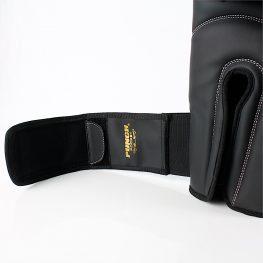 matte-black-gold-lips-bling-boxing-gloves-4