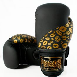 matte-black-gold-lips-bling-boxing-gloves-7