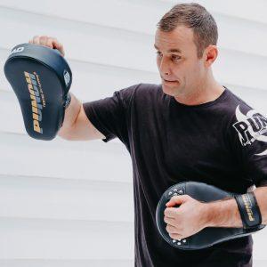 Muay Thai Kick Pads For Kickboxing