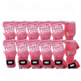 Pink Quickwraps New Logo 10 Pack