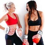 Punch Womens Lip Art Boxing Pack