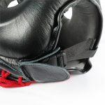 Ultra Facesaver Headgear Black 3
