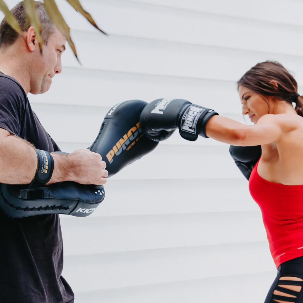 Urban Kick Muay Thai Pad