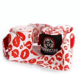 womens-red-lip-art-stretch-wraps-1