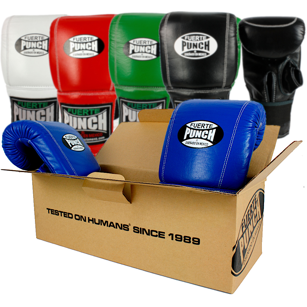 Image General Bag Mitts Size Chart
