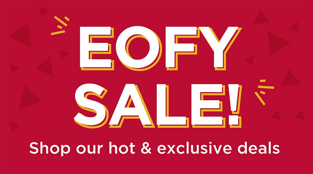 2020 Eofy Sale