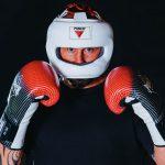 Punch Headgear Ultra White