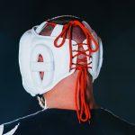 Punch Ultra Head Gear Back