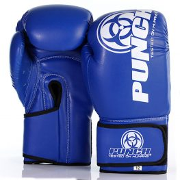 Blue Urban Boxing Gloves 12oz