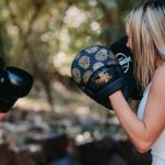 Womens Focus Boxing Pad Online