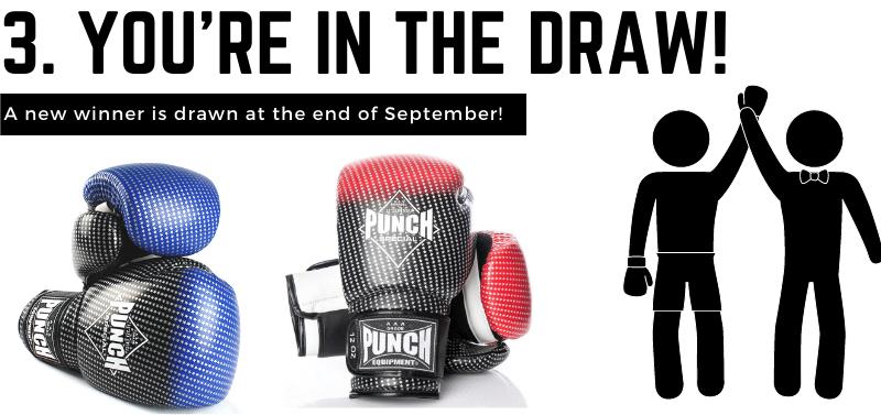 Gloves Giveaway Sept 2020 4