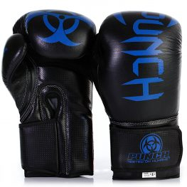 Cobra Boxing Gloves Blue 1 2021