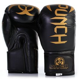 Cobra Boxing Gloves Gold 1 2021