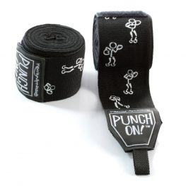 Stick Art Boxing Stretch Wraps 2 2020