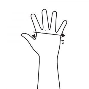 Wrist Wrap Knuckles