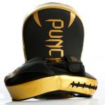 Urban Cobra Pads Black Gold 2020 2