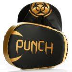 Target face of the Urban Cobra Boxing Focus Pads