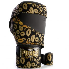 Womens-Stretch-Hand-Wraps-Lips-Gold-Black-5