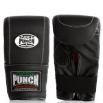 mexican-bag mitts 1 matte black 2021