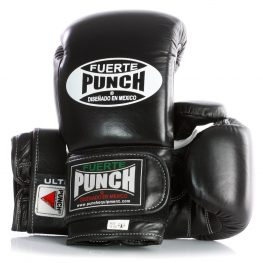 ultra boxing gloves black 1 2021