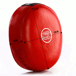 Fuetre Ultra Air Boxing Pads – Measurements