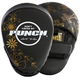 womens focus pads black gold cross 1 2021