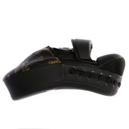 womens focus pads black gold cross 4 2021