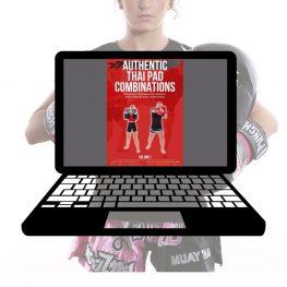 Punchfit Authentic Thai Pad Combo Ebook – Laptop