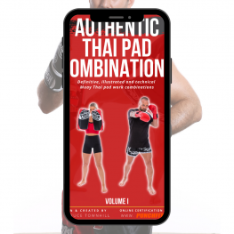 Punchfit Authentic Thai Pad Combo Ebook – Mobile