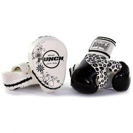 Womens Black Lip Art Combo Pack – Black & White