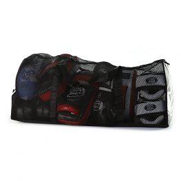 3ft Rip Stop Mesh Gear Bag