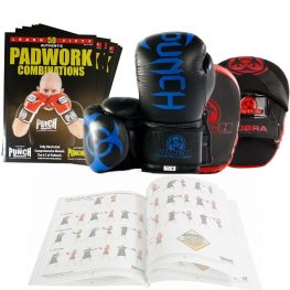 Boxing combo pack for Fathers Day 2021
