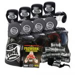 Aaa Power Trainer Boxing Pack